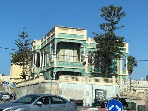 קניית דירה במבנים לשימור