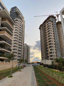 הקניית בעלות בהתאם לרפורמה במקרקעי ישראל